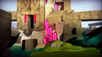 Projet Pillar of Skylines vidéo 4ème année 2018