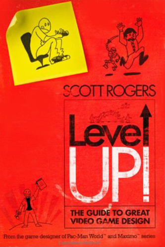 Scott_Rogers_Level_Up