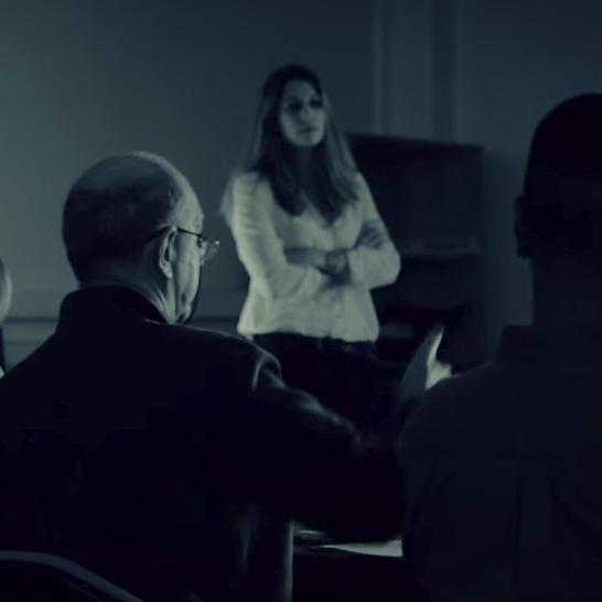 Jury à l'ISD Rubika / Témoignages