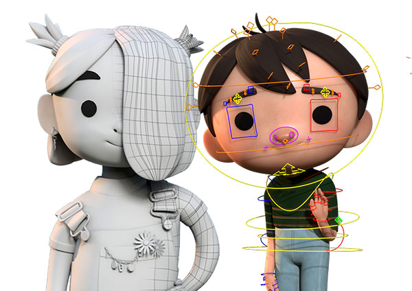 RUBIKA RANKED 3RD BEST ANIMATION SCHOOL IN THE WORLD, 2ND EUROPEAN