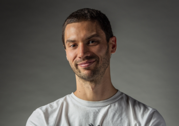 Interview with Yohan Cazaux (class of 2007) Lead Projects Game Designer with Assassin's Creed